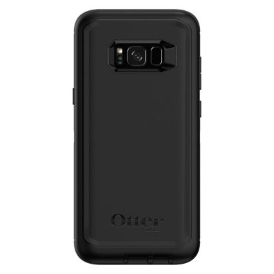 Samsung Defender for Galaxy S8+, Black