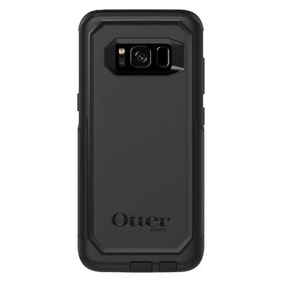 Samsung Commuter for Galaxy S8, Black