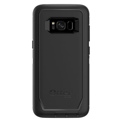 Samsung Defender for Galaxy S8, Black