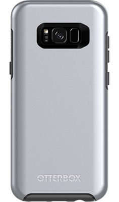 Samsung Symmetry for Galaxy S8+, Titanium Silver