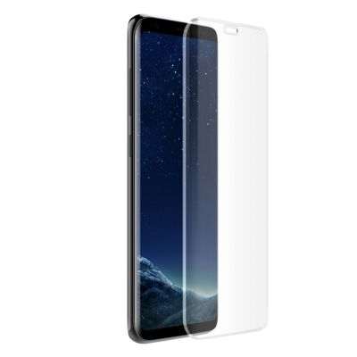 Samsung Alpha Glass for Galaxy S8, Clear