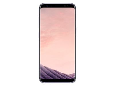 Galaxy S8 Protective cover, Orchid Gray