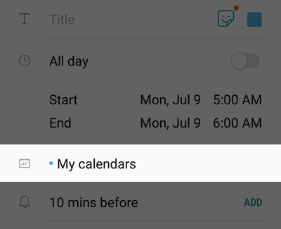 Unable to Sync Outlook Calendar on the Phone
